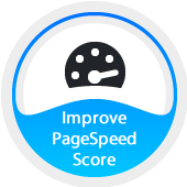 Improve Pagespeed Score